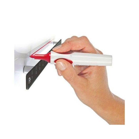 Linear magnetic Whiteboard - 52,5 cm