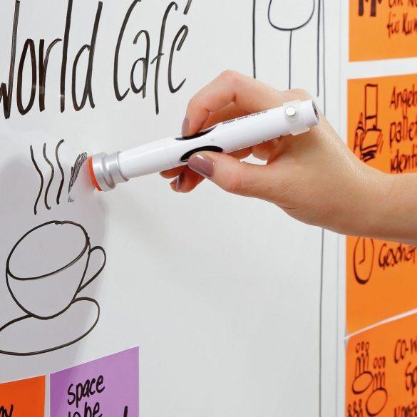 Burete magnetic RaserCap pentru tablă