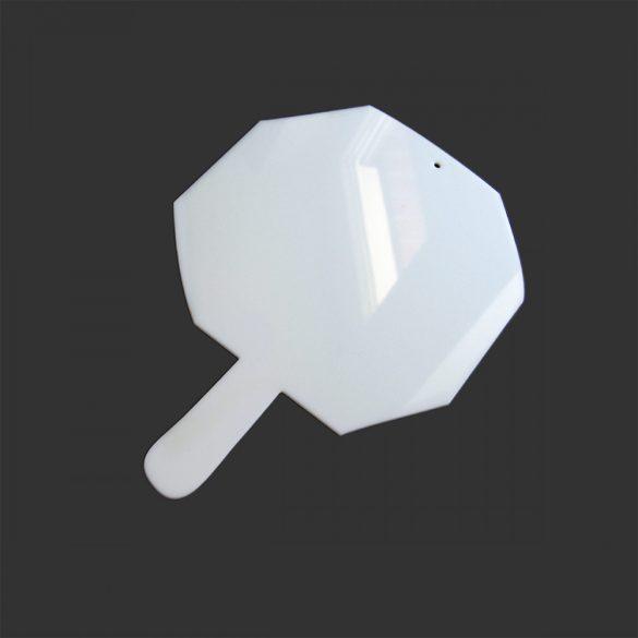 Pictograme pentru Afirmatii Vizuale, ShapeOne, 22,7 x 33,2 cm, simbol STOP