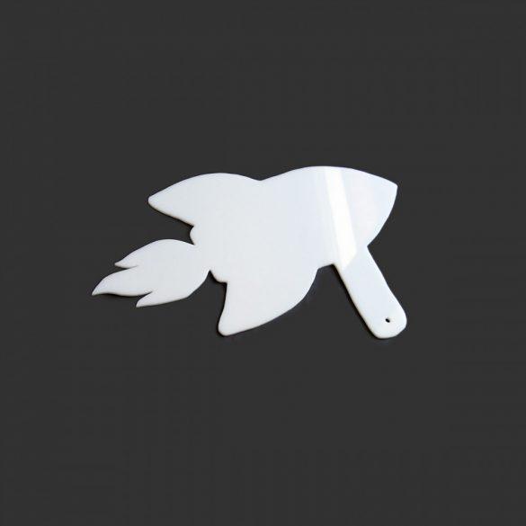 Pictograme pentru Afirmatii Vizuale, ShapeOne, 29,1 x 20,1 cm, simbol Racheta Mini