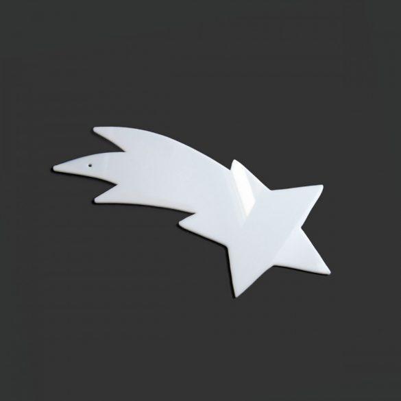 Pictograme pentru Afirmatii Vizuale, ShapeOne, 35,7 x 19,2 cm, simbol Stea Mini
