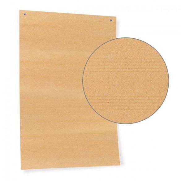 Hartie tabla Pinboard, Maro, 50 file, 70 g / m²