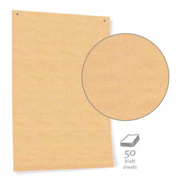 Hartie tabla Pinboard Economy, 100 file, 70 g / m²