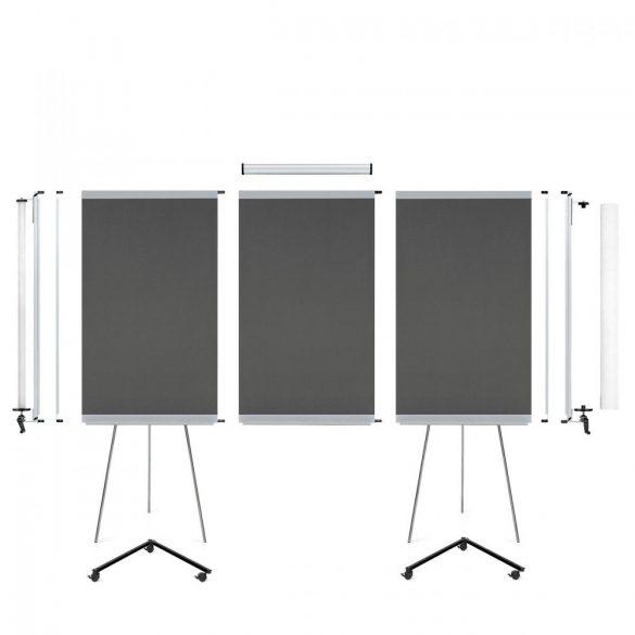 Rola Hartie Panou Prezentare GraphicWall LW-X, 80 g / m², 25 m