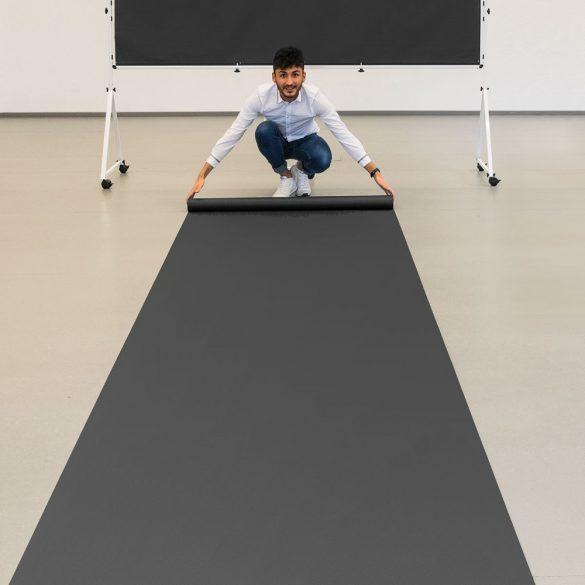 Rola Hartie GraphicWall V3, 80 g / m², 25 m, Neagră