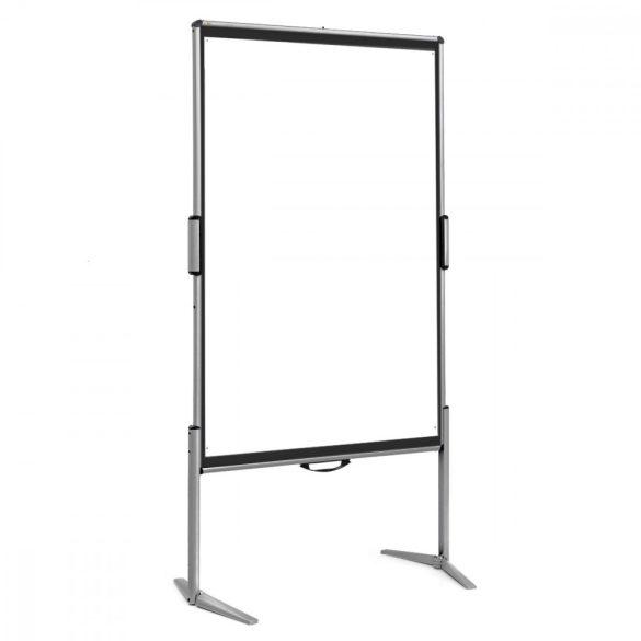 Hartie tabla Pinboard EUROPIN® MC MINI, 50 file, 90 g/m², alb-lucios