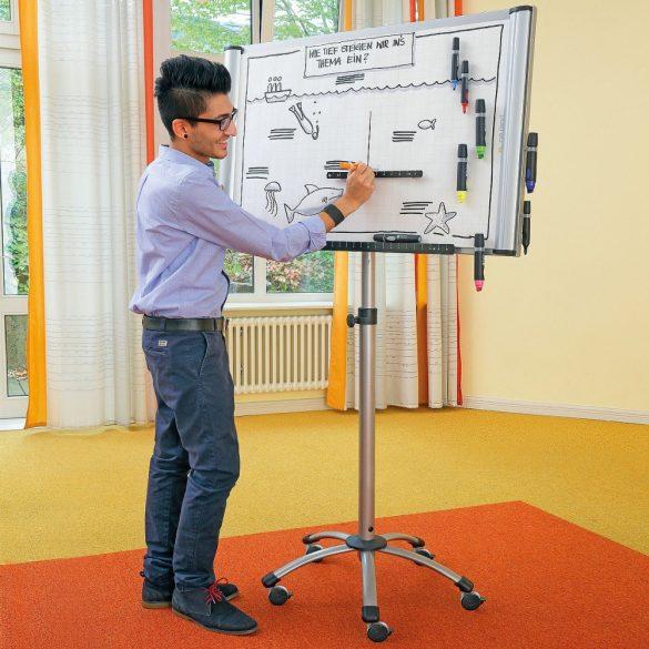 Flipchart Mobil Magnetic Neuland sketch@work