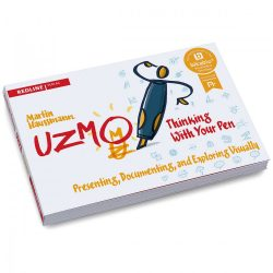 UZMO - Thinking With Your Pen (Engleza)