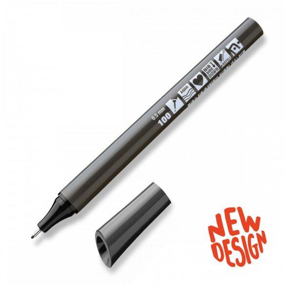 Set Markeri Neuland FineOne®: Sketch+Shade Set nr. 19