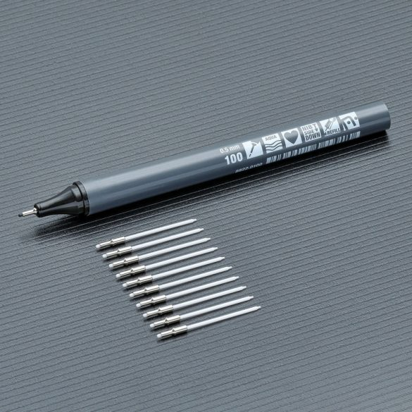 Set varfuri rezerve pentru marker Neuland FineOne® Sketch 0.5 mm