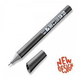 Fineliner Neuland FineOne® Sketch, 0.5 mm – Gri
