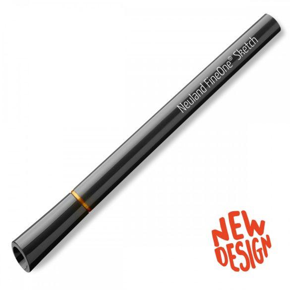 Fineliner Neuland FineOne® Sketch, 0.5 mm – Gri (101)