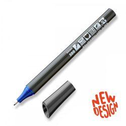 Fineliner Neuland FineOne® Sketch, 0.5 mm – Albastru