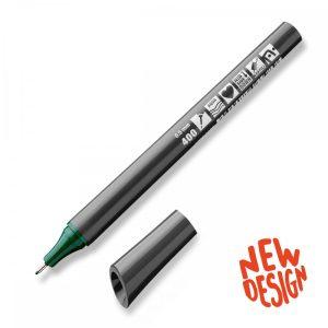 Sketchmarker Neuland FineOne® Sketch, 0.5 mm, Verde (400)