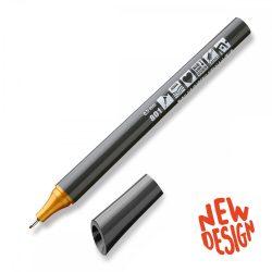 Fineliner Neuland FineOne® Sketch, 0.5 mm – Ocru Auriu