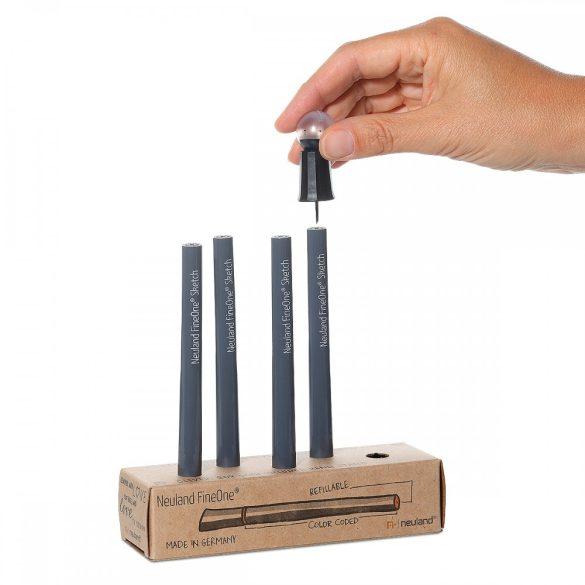 Set Sketchmarker Neuland FineOne® Sketch , 5/sets