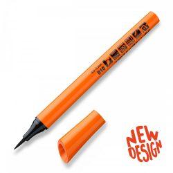 Marker Outliner Neuland FineOne® Art, vârf pensulă, 0,5 - 5 mm