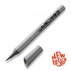 Marker Neuland FineOne® Art, 0.5-7 mm, vârf pensulă, Unicolore