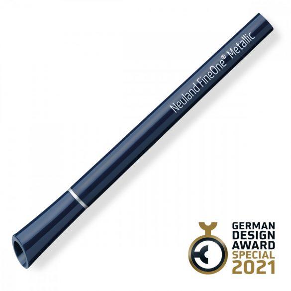 Marker metalic Neuland FineOne® Metallic, varf rotund