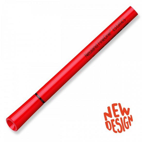 Fineliner Marker Neuland FineOne® Estatics, varf rotund, 1 mm