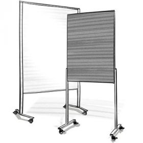 TABLE DE SCRIS WHITEBOARDS & CHALKBOARDS